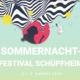 Sommernachts Festival Schüpfheim 2019-Clientis EB Entlebuch Goldsponsor